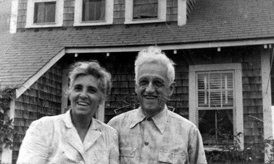 margie grandparents