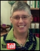 Rev. Margie Allen YouTube Video